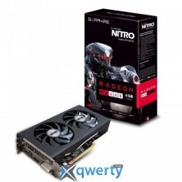 Sapphire NITRO Radeon RX 460 4G D5 (11257-02-20G)