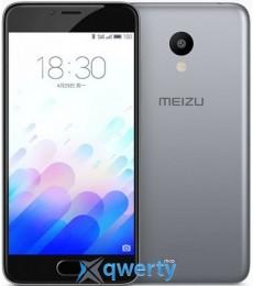 Meizu M3S 16GB (Grey)