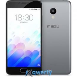 Meizu M3S 32GB (Grey)