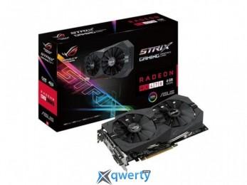 ASUS Radeon ROG STRIX-RX470-O4G-GAMING