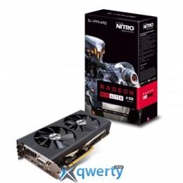 Sapphire PCI-Ex Radeon Nitro+ RX 470 4G GDDR5(11256-01-20G)