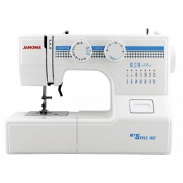 JANOME MS102