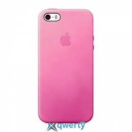 APPLE HIGH COPY Case for iPhone 5/5S Rose (MF0RS_HC)