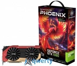 GAINWARD GEFORCE GTX1080 PHOENIX 8GB GDDR5 PCIE (4260183363651)