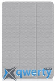 Black Rock Air Booklet Silver for iPad mini 4 (3012AIR08)
