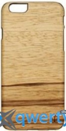 Mannwood Case Wood Terra/Black for iPhone 6/6S (M1412B)
