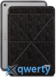 Moshi VersaCover Origami Case Metro Black for iPad mini 4 (99MO064001)