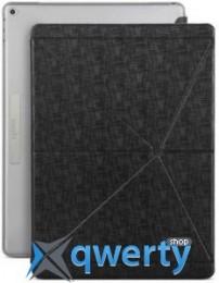 Moshi VersaCover Origami Case Metro Black for iPad Pro 12.9' (99MO056002)