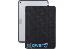 Moshi VersaCover Origami Case Metro Black for iPad Pro 9.7' (99MO056003)