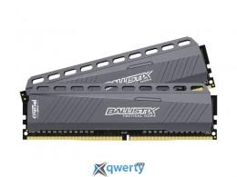 CRUCIAL BALLISTIX TACTICAL KIT 2X8GB DDR4 3000 MHZ (BLT2C8G4D30AETA)