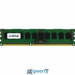 DDR3 4GB 1600 MHZ MICRON (CT51264BD160BJ)