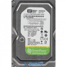 HDD SATA 500GB WD AV-GP 16MB (WD5000AVCS)