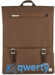 Moshi Helios Designer Laptop Backpack Cocoa Brown (99MO087731)