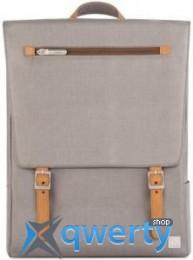 Moshi Helios Lite Designer Laptop Backpack Titanium Gray (99MO087701)