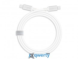 Moshi USB-C Charge Cable White (2 m) for MacBook 12 (99MO084100)