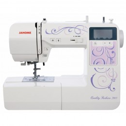 JANOME Fashion Quality 7900