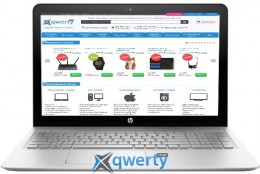 HP Envy 15-as005ur (X0M98EA)