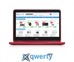 DELL Inspiron 11 3158 [029] Red