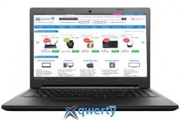Lenovo IdeaPad 100-15IBD (80QQ0156UA) Black
