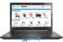 Lenovo IdeaPad 300-15IBR (80M300L8RA) Black