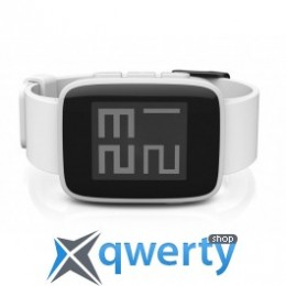 GOCLEVER Chronos Eco (White)
