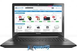 Lenovo IdeaPad 300-15IBR (80M300L7RA) Black