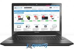 Lenovo IdeaPad 300-15IBR (80M300LXUA) Black