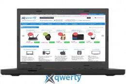 Lenovo ThinkPad T460p (20FW002CRT) Black