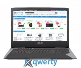 ASUS (G752VM-GC002D)+480 GB SSD