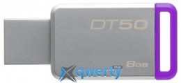 Kingston 8GB USB 3.1 DT50(DT50/8GB)