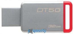 Kingston 32GB USB 3.1 DT50(DT50/32GB)