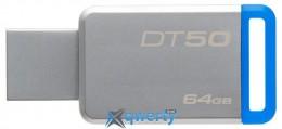 Kingston 64GB USB 3.1 DT50 (DT50/64GB)