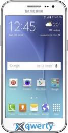 Samsung  SM-J200H Galaxy J2 Duos ZWD (white) SM-J200HZWDSEK