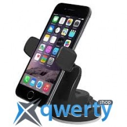 iOttie Easy View 2 Universal Car Mount Holder Black for iPhone/Smartphone (HLCRIO115)