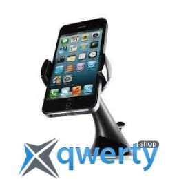 iOttie Easy View Universal Car Mount Holder Black for iPhone/Smartphone (HLCRIO105)