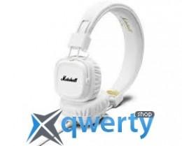 Marshall Headphones Major II White (4091113)
