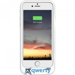 Mophie Juice Pack Air Case White 2750 mAh for iPhone 6/6S (3044-JPA-IP6-WHT)