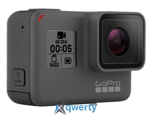 Экшн-камера GoPro HERO 5