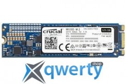 Crucial MX300 525GB M.2 2280SS SATAIII TLC (CT525MX300SSD4)