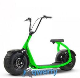 Минибайк Prologix ES8004 1000W green