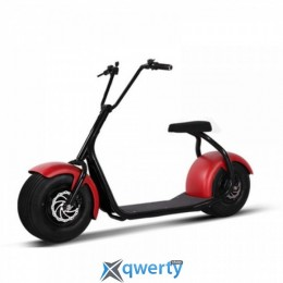 Минибайк Prologix ES8004 1000W red