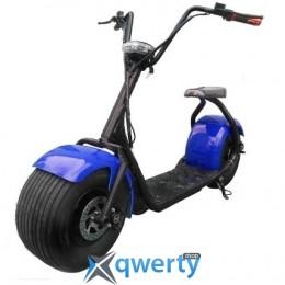 Минибайк Prologix ES8004 800W blue