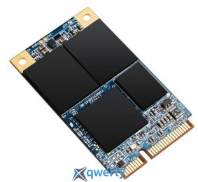 SSD 120GB Silicon Power M10 mSATA (SP120GBSS3M10MFF)