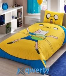 TAC Adventure Time