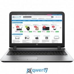HP ProBook 450 G3 (P4P10EA) 240GB SSD 8GB