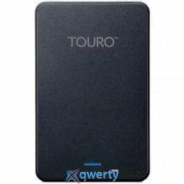 Hitachi Touro Mobile (0S03797 / HTOLMU3EA5001ABB) 2.5 USB 500Gb