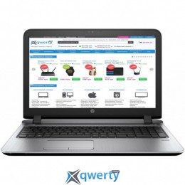 HP ProBook 450 G3 (P4N92EA)  128GB M.2 + 500GB HDD