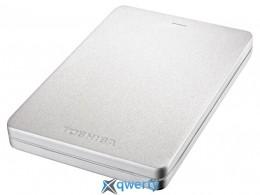 Toshiba Canvio Alu Silver (HDTH305ES3AA) HDD 2.5 USB 500GB