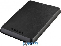 TOSHIBA Canvio Basics (HDTB305EK3AA)HDD 2.5 USB 500GB
