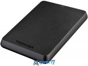TOSHIBA Canvio Basics (HDTB305EK3AA)HDD 2.5 USB 500GB